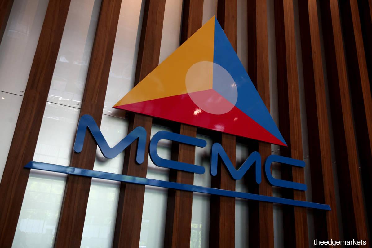 MCMC: Communications & multimedia industry represents 8.7% of Bursa Malaysia market cap in June 2020