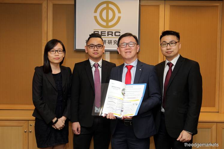 Malaysia exports to recover in 2020 at 2% growth rate, says SERC