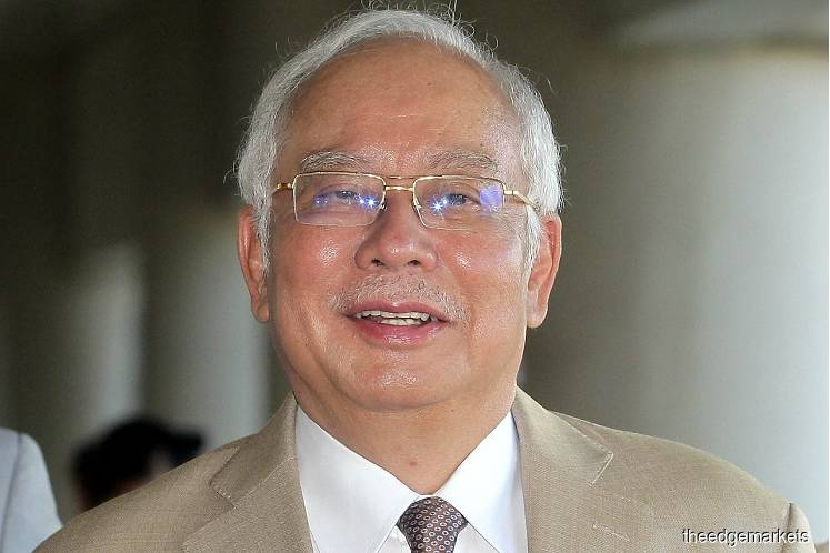 My request to expedite approval of KWAP loan wasn't an order, says Najib
