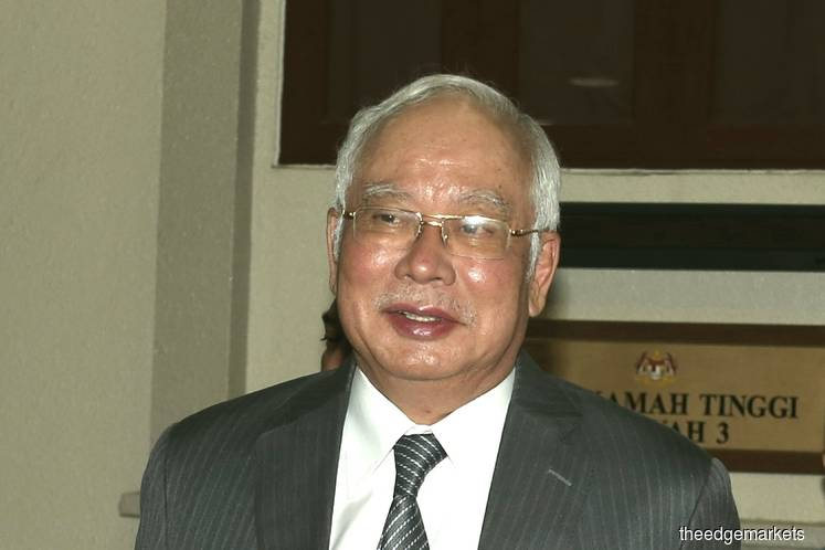 1MDB asset forfeiture: Prosecution wants more time for Najib, family to examine handbags, watches