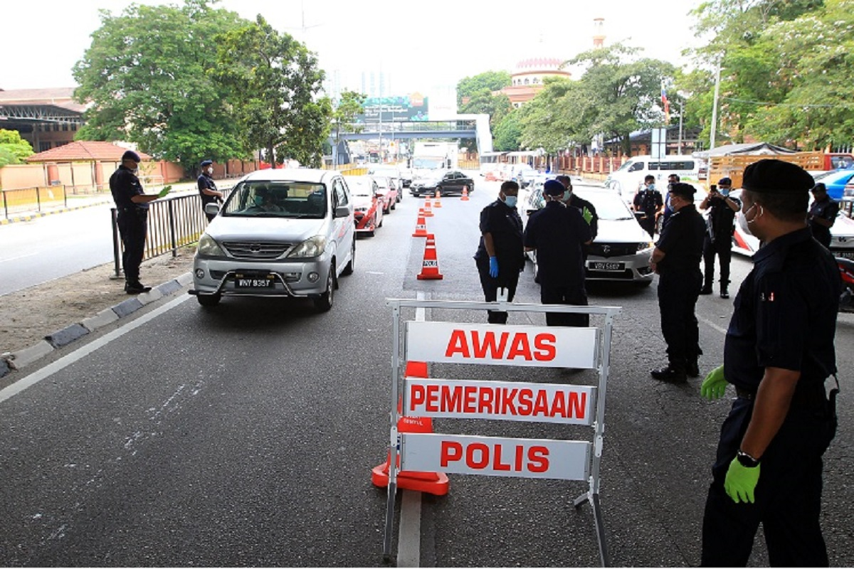 Govt to allow nationwide interstate travel from Monday — Ismail Sabri
