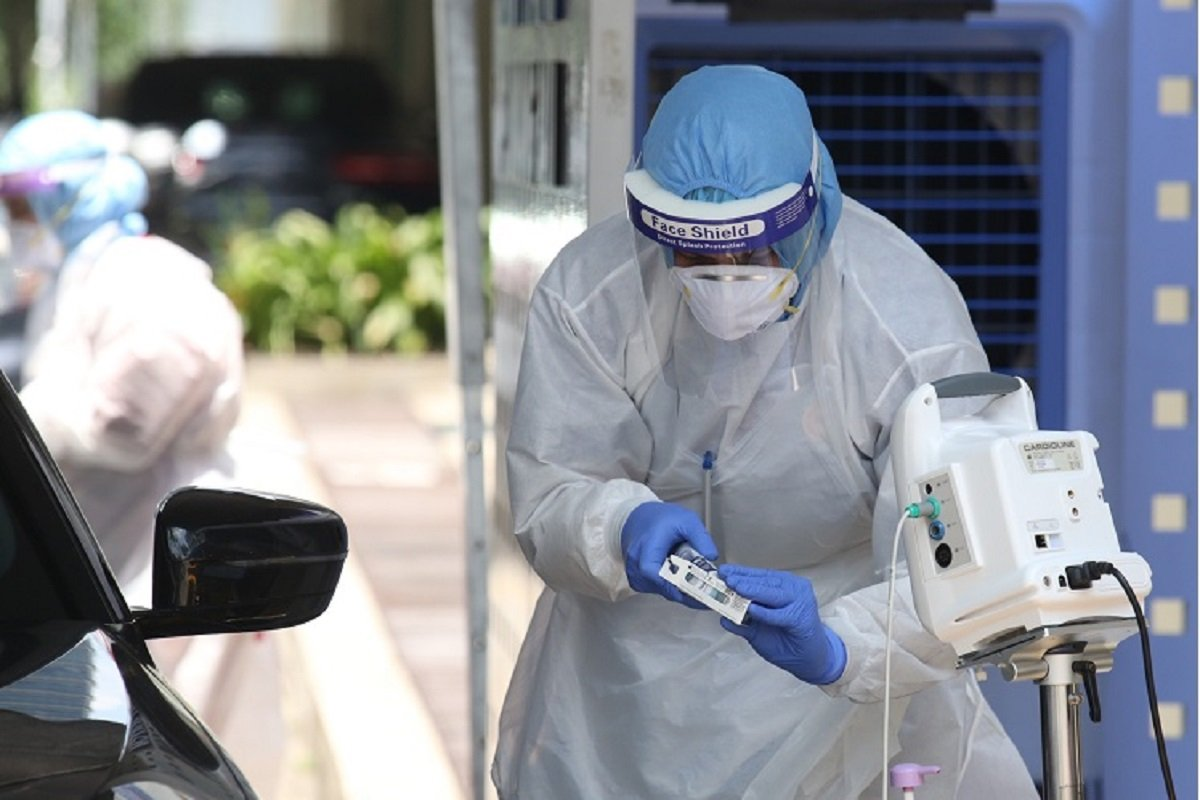 Covid-19: Malaysia records 11 new cases, three from Kurau cluster