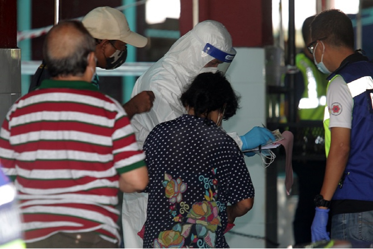 Malaysia records 26 new Covid-19 cases, mostly from Tawar, Sala, Muda clusters