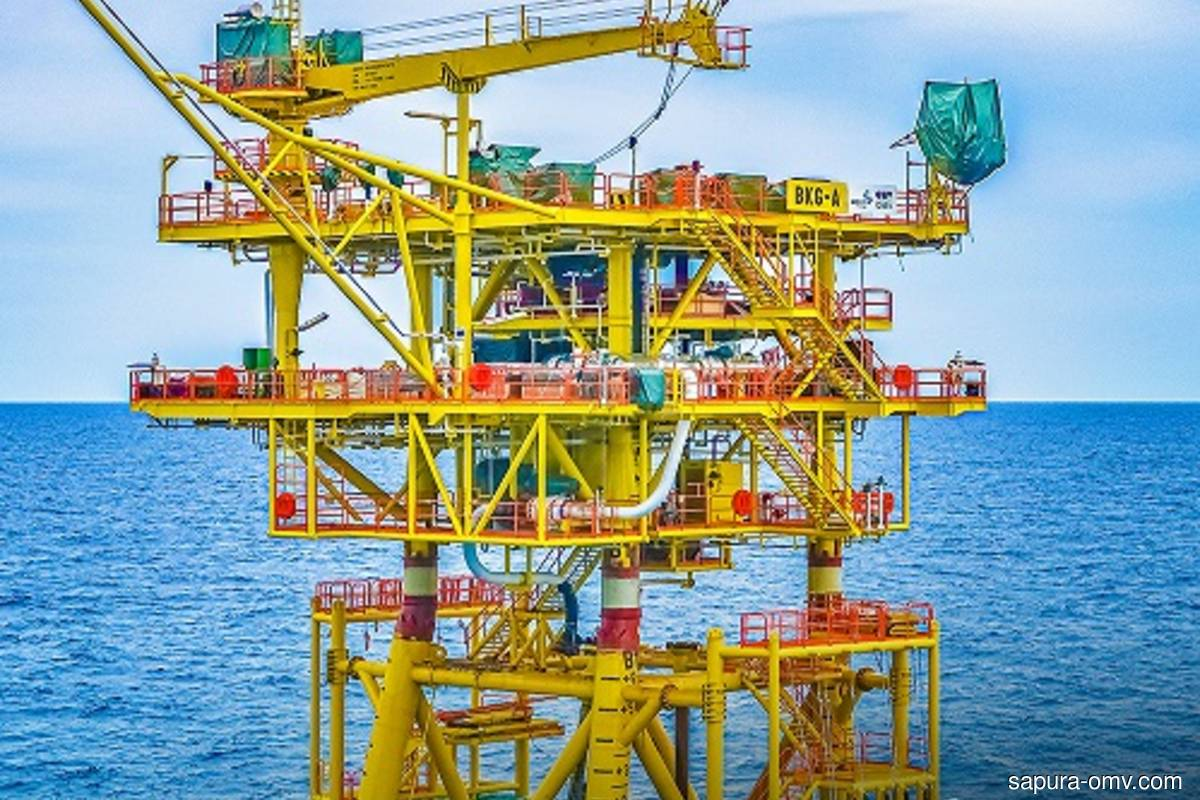 SapuraOMV announces first production at SK408's Bakong gas field