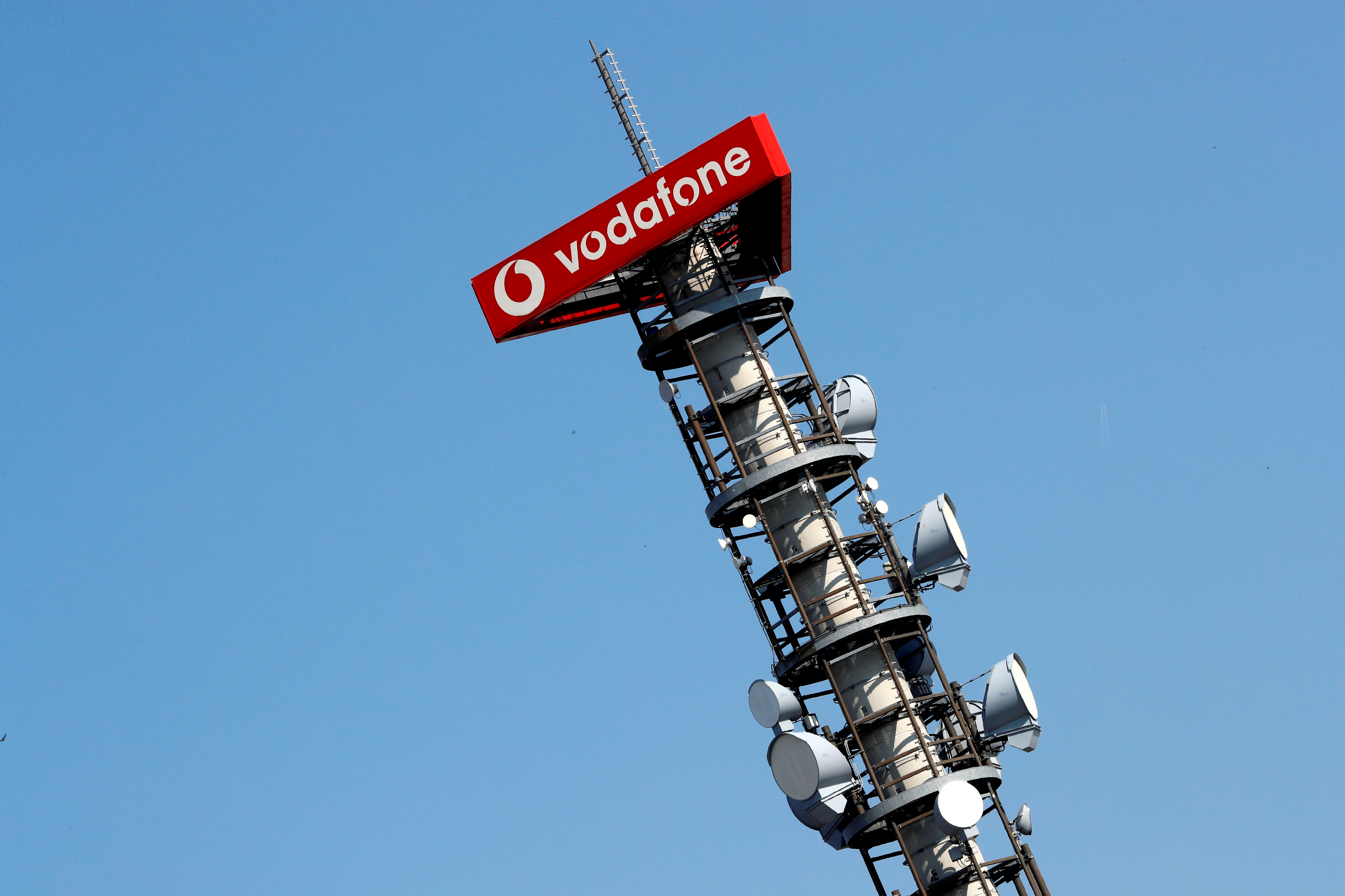 European telcos cash in on tower assets as high-cost 5G investment looms