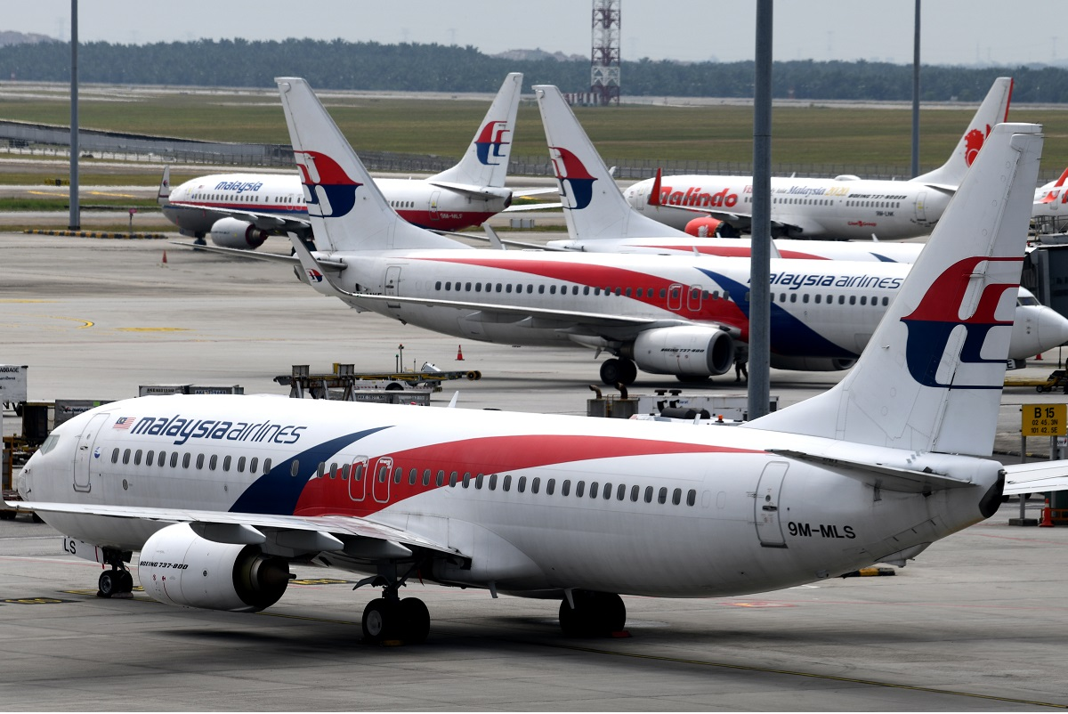 Malaysia Aviation Group to accept 737 MAX jet deliveries from 2024