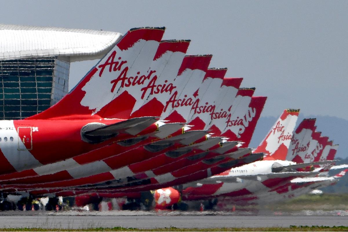 High Court grants AirAsia X restraining order against creditors