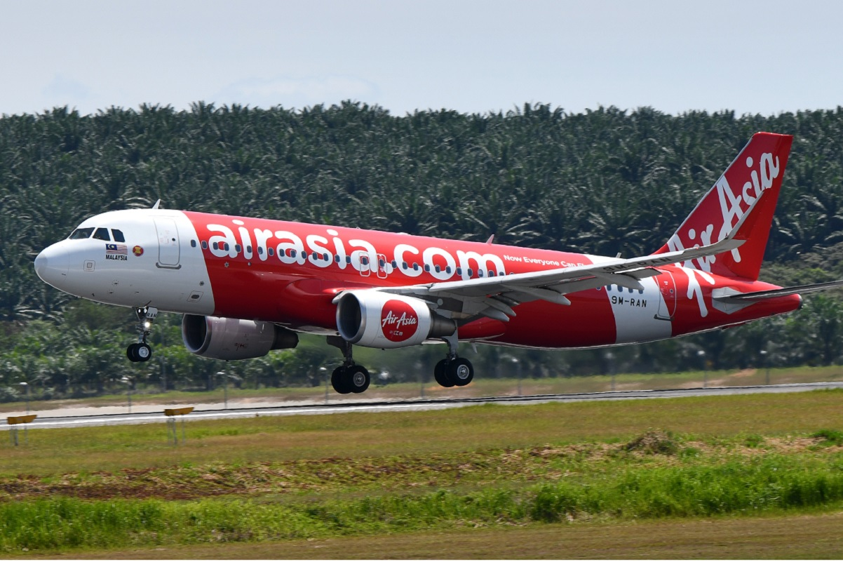 AirAsia plans US$300m funding round for digital arm — sources