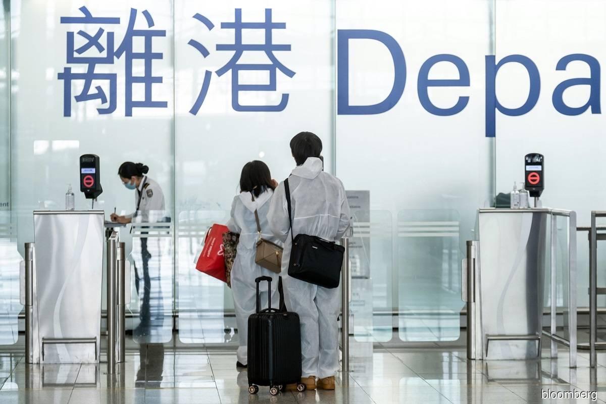 Hong Kong-Singapore air travel bubble to start on May 26