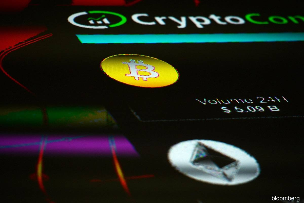 Wall Street unleashes old tricks in US$2.5 trillion crypto jungle