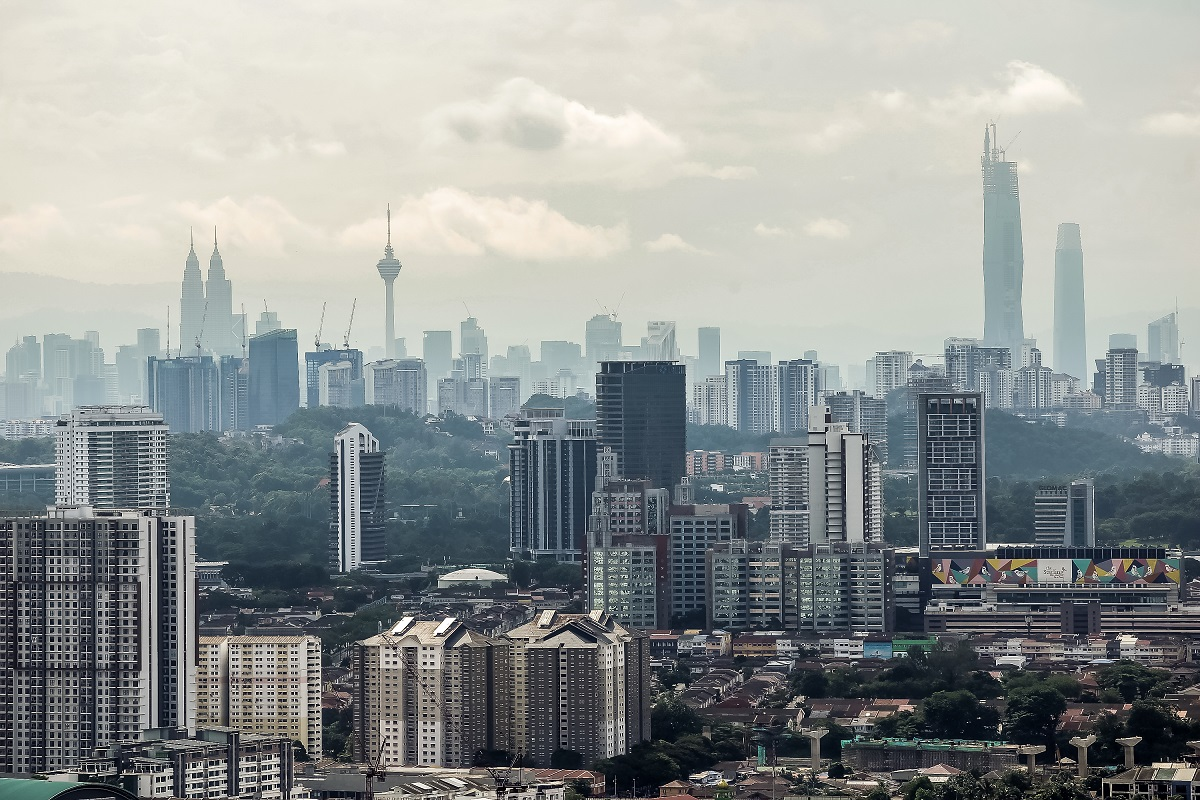 Fitch affirms Malaysia's sovereign rating at BBB+, with stable outlook
