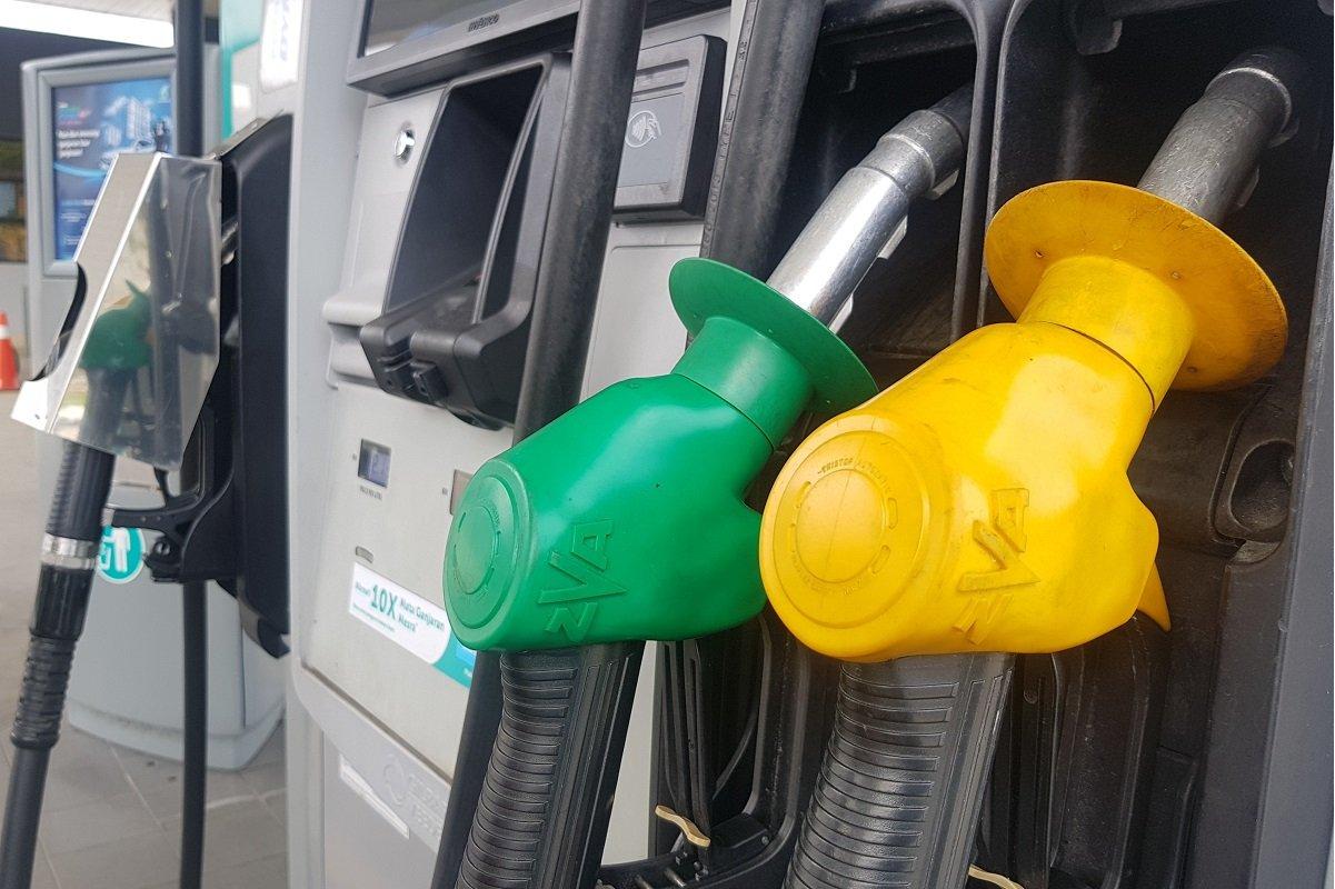 汽油及柴油售价维持不变