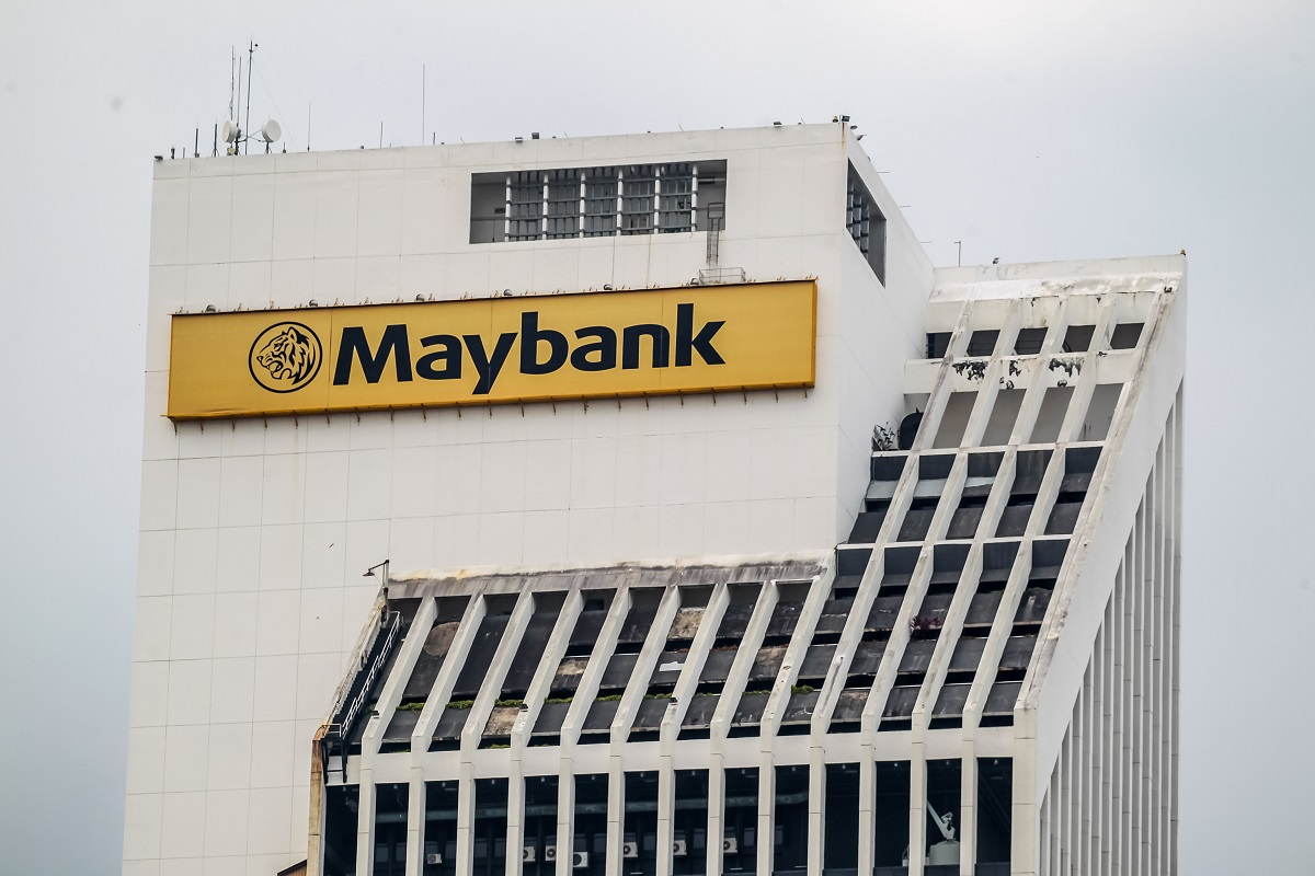 Maybank: ASNB services temporarily unavailable on MAE, M2U