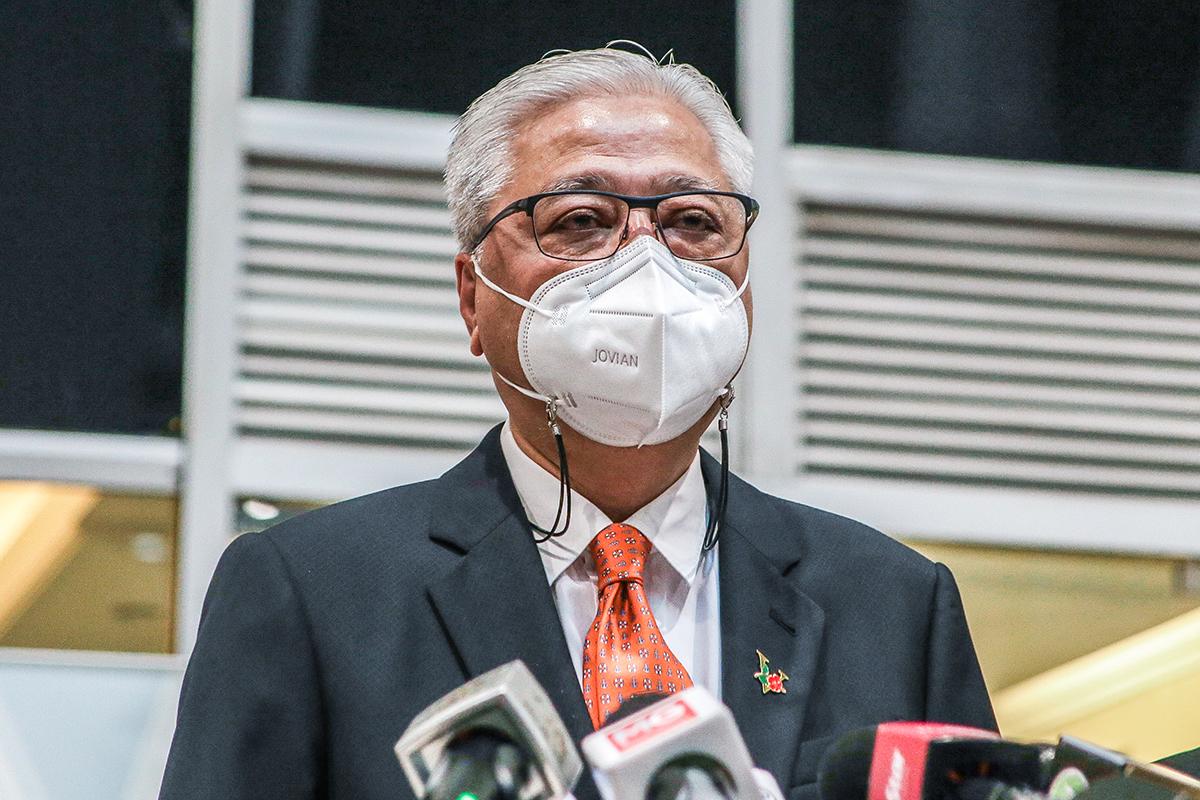 Govt still commands majority support in Dewan Rakyat, insists DPM