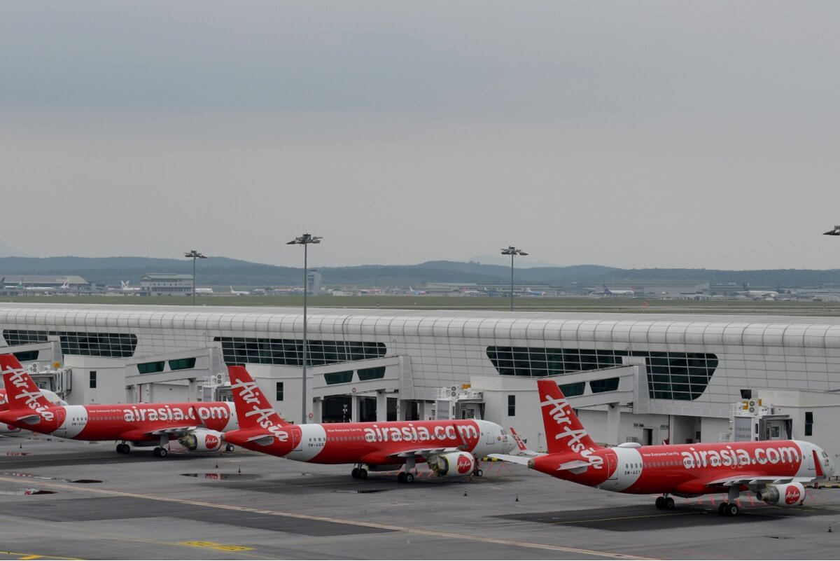 AirAsia gets Danajamin approval for RM500m club facility