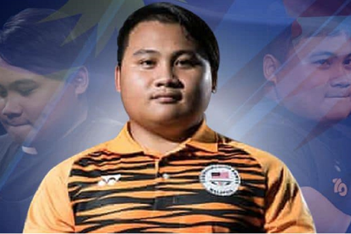 Tokyo Paralympics: Bonnie clinches first gold for Malaysia, breaks Paralympics record