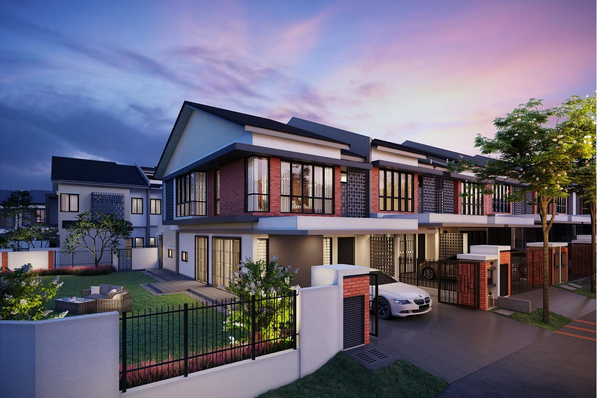 Sime Darby Property's Elmina Green Four Phase 1 fully booked