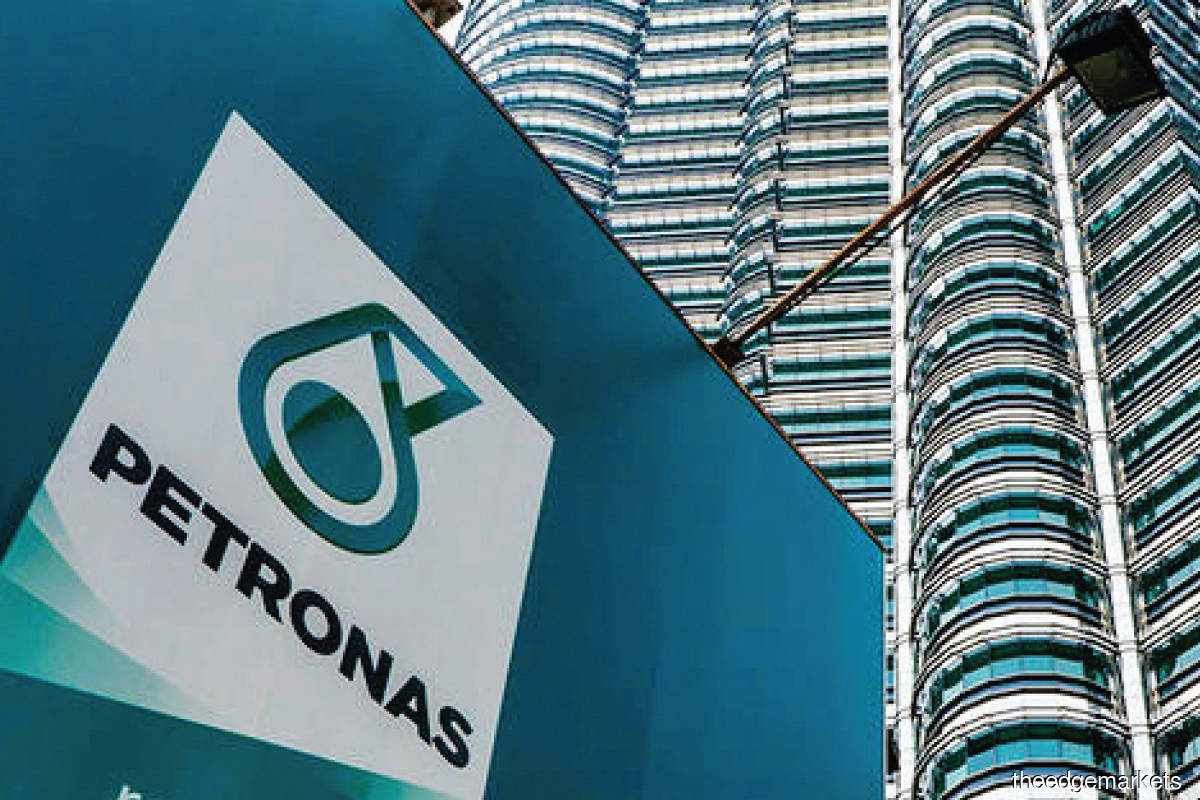 Petronas is intensifying its efforts to reshape its portfolio  at a group-wide level