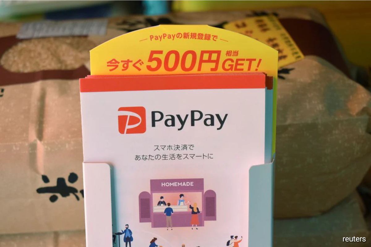 PayPay is emerging as key driver of a government-supported consumer shift away from cash as Japan grapples with deepening labour shortages and the need for social distancing during the COVID-19 pandemic.