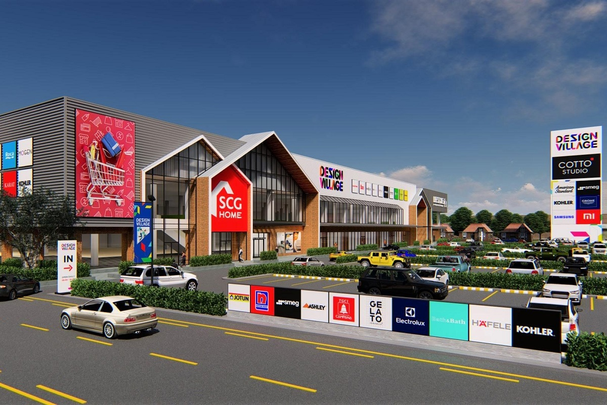 Design Village is set to cater to growing demand for home-related design solutions in Cambodia.