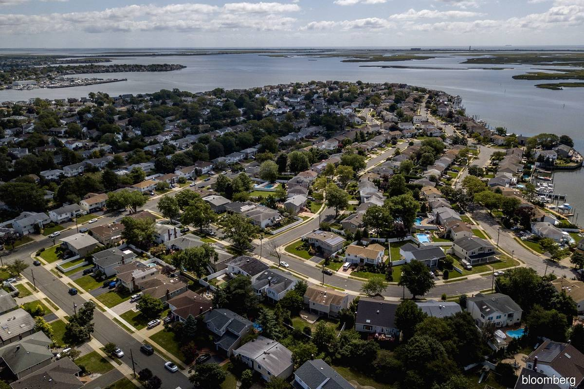 US Fed's mortgage-buying spree at US$1 tril with no end in sight