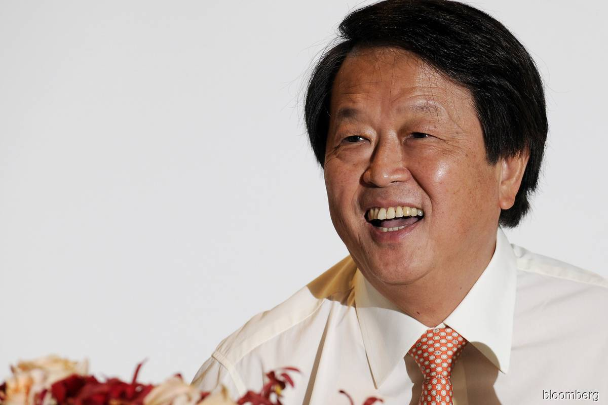 Billionaire rides cooking oil dominance to record China IPO