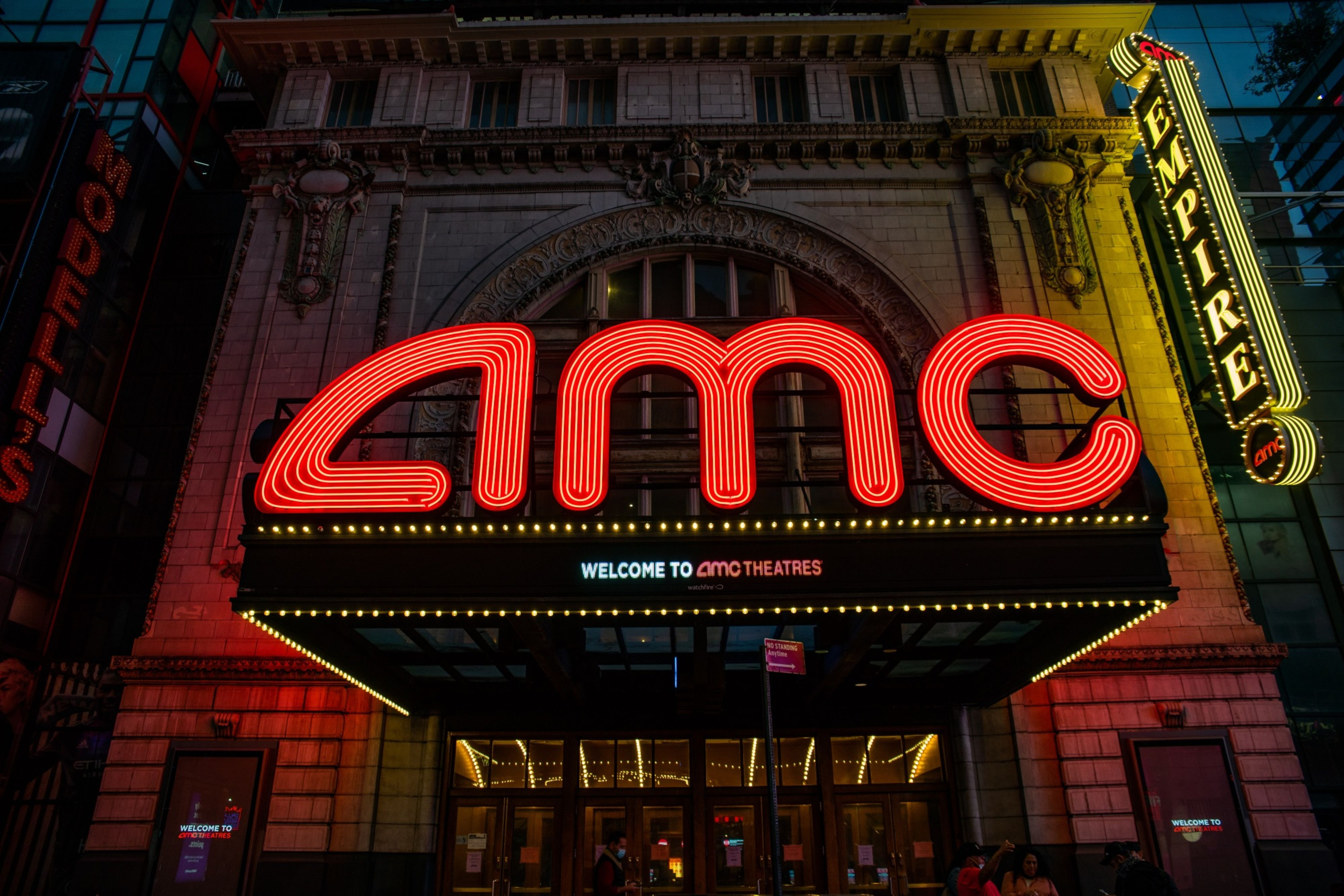 AMC drama is exposing risks in US$11 trillion world of indexing