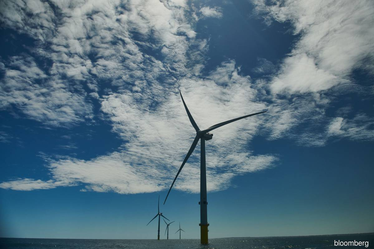Green power to draw US$11 tril investment by 2050: BNEF