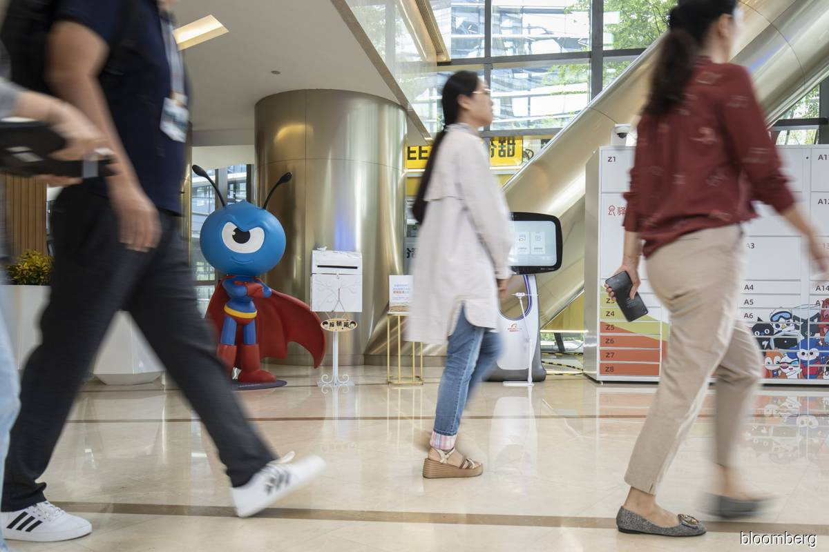 Jack Ma's Ant IPO lures US$3 tril of bids in retail frenzy