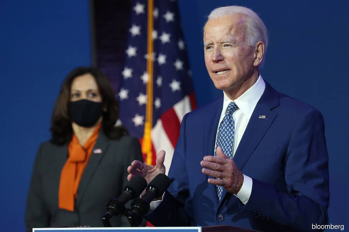 Biden renews pledge to support Asian American communities