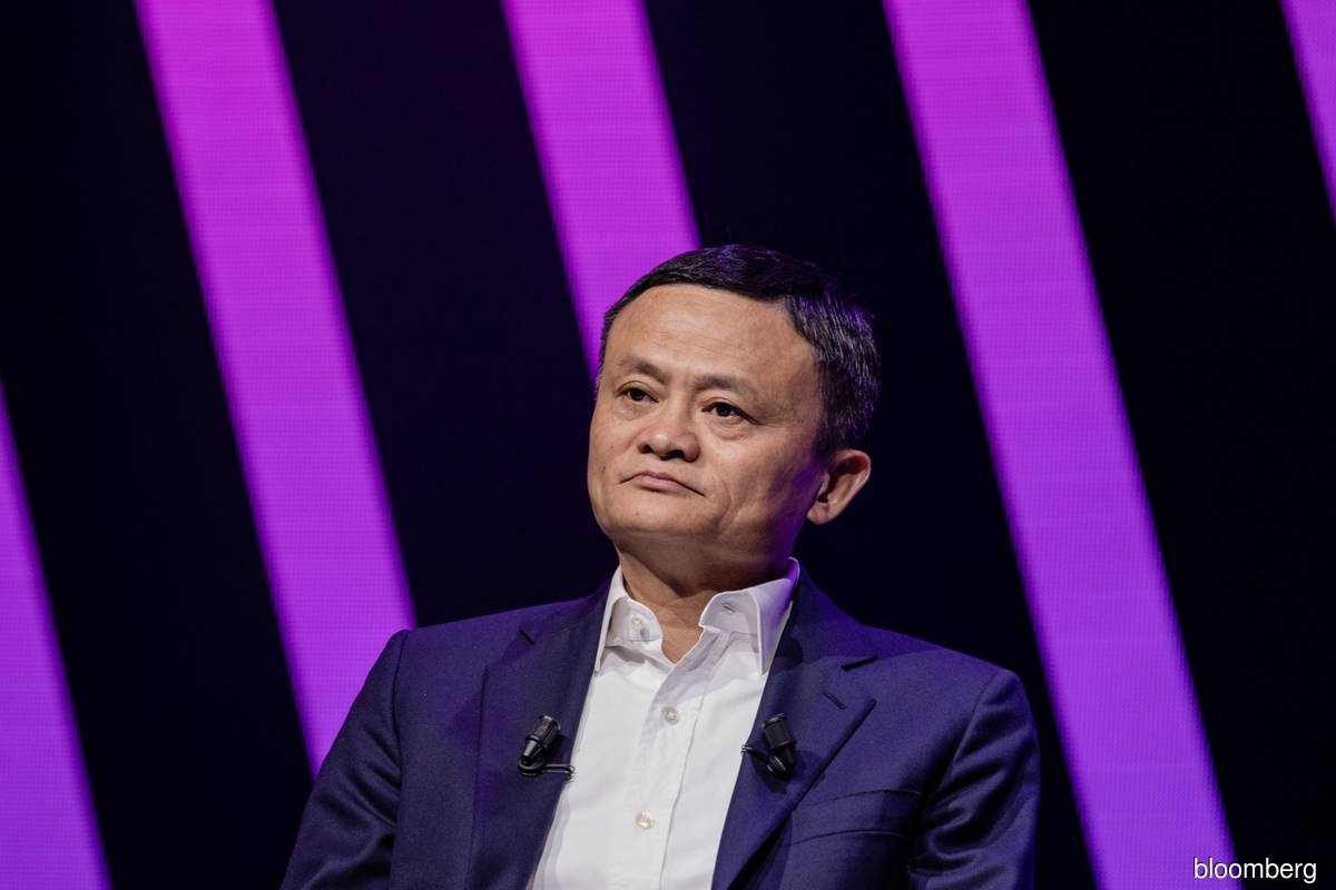 Jack Ma has lost US$11 bil in two months on China scrutiny