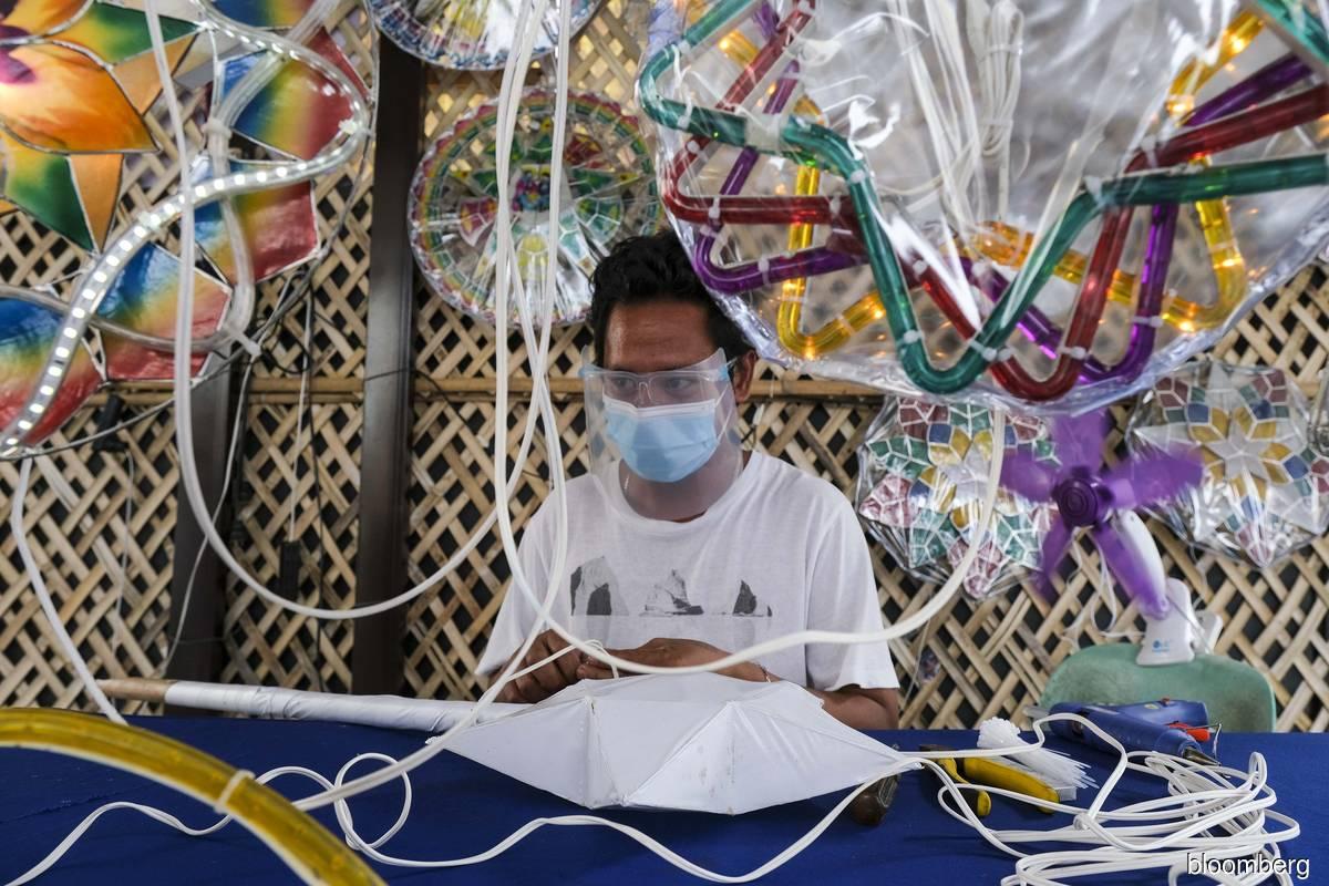 Philippines confirms local transmission of Britain coronavirus variant