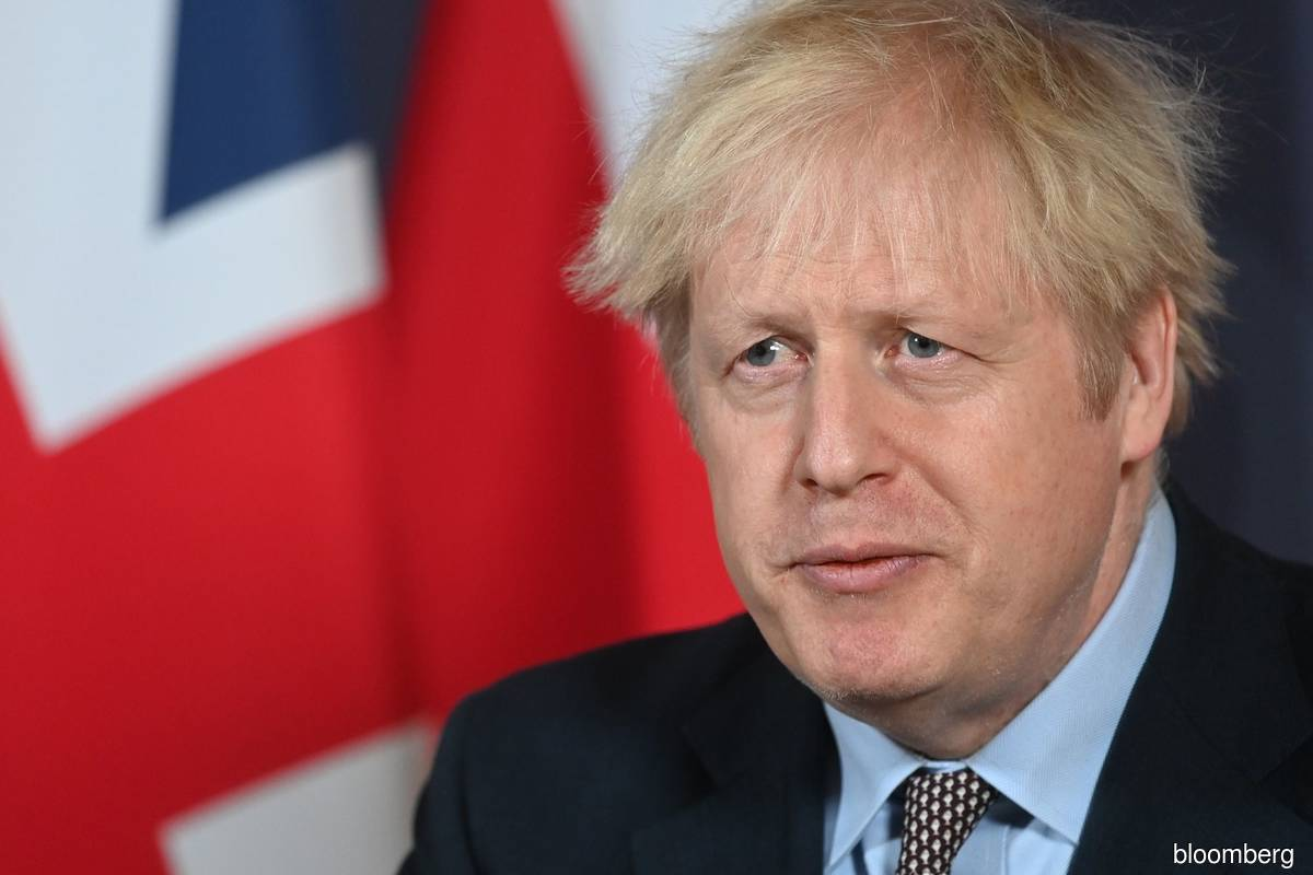 UK could issue more temporary visas to solve lorry driver shortage, Johnson says