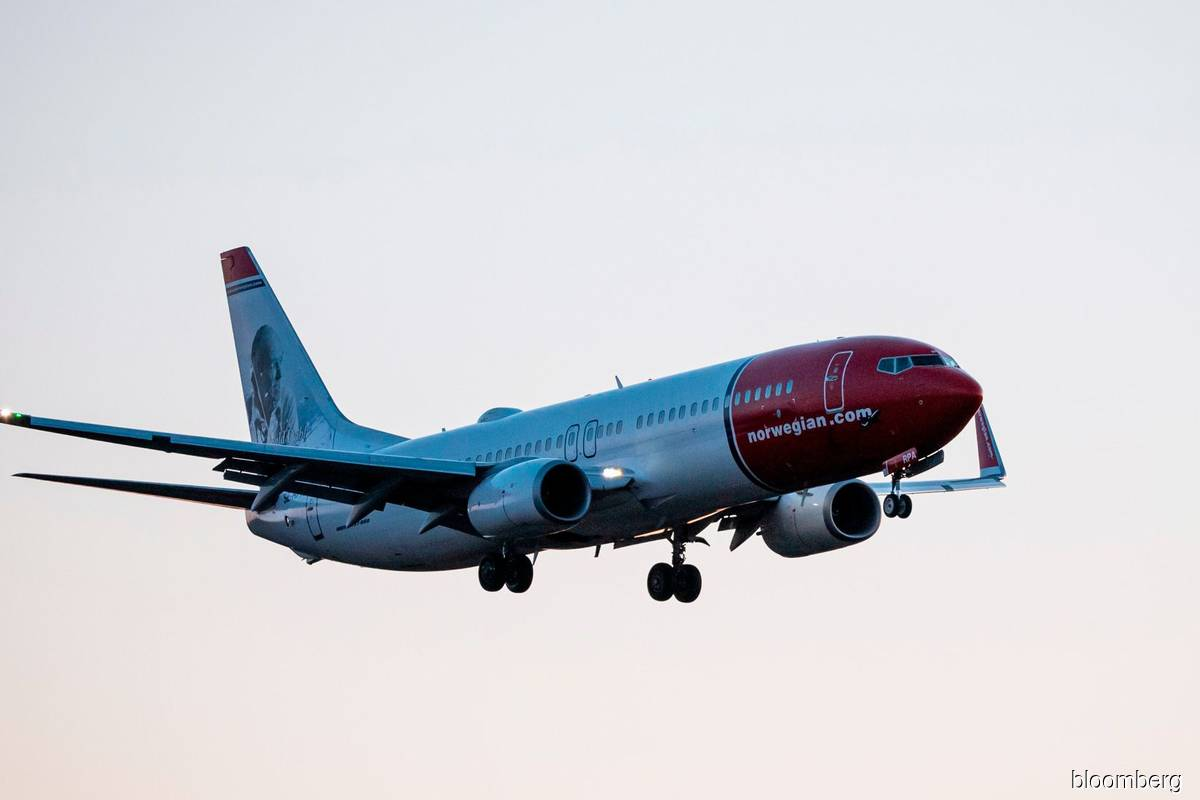 Norwegian Air gives up long-haul flying in plan to exit insolvency