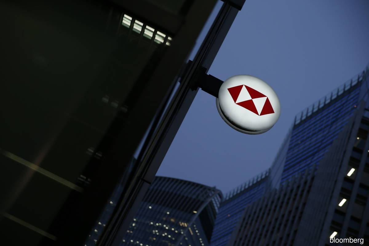 HSBC's 'rotten' traders accused of gaining from secret info