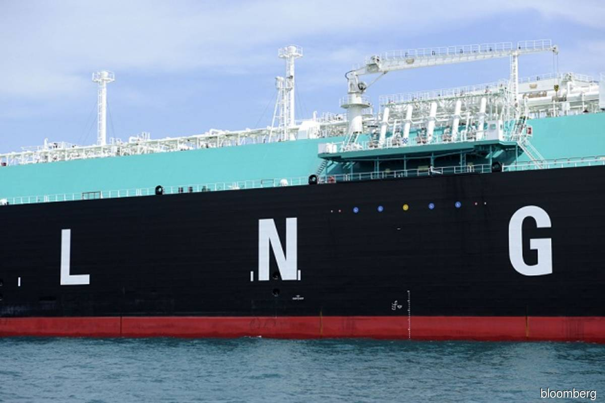 H-Energy's ex-Dubai-based LNG trading arm being liquidated