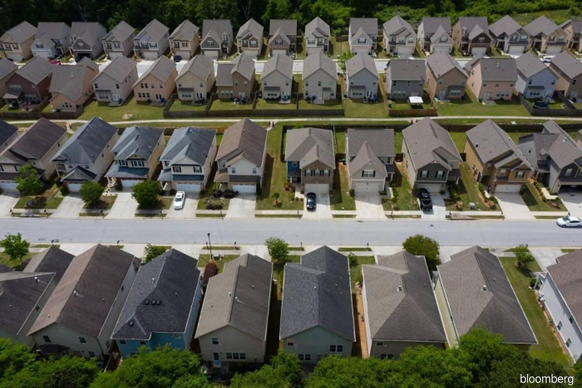 Blackstone bets US$6 bil on US suburban home rentals
