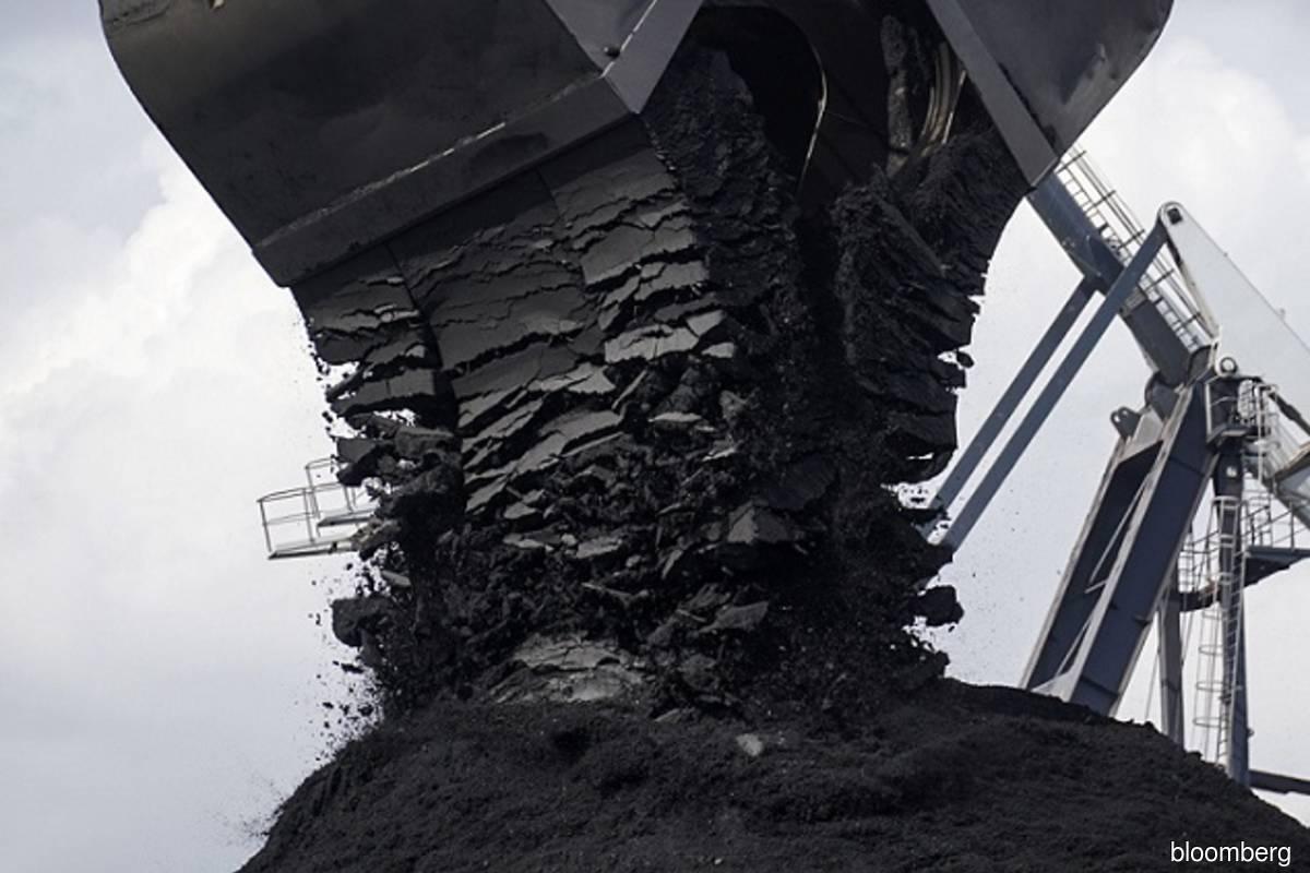 Biggest China bank abandons US$3 bil Zimbabwe coal plan
