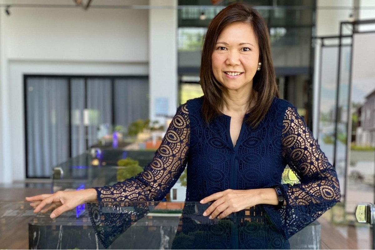 Khoo: We have taken the recent pandemic into perspective when incorporating the multi-functioning design to provide spaces that cater to lifestyle changes and new norm of working from home.
