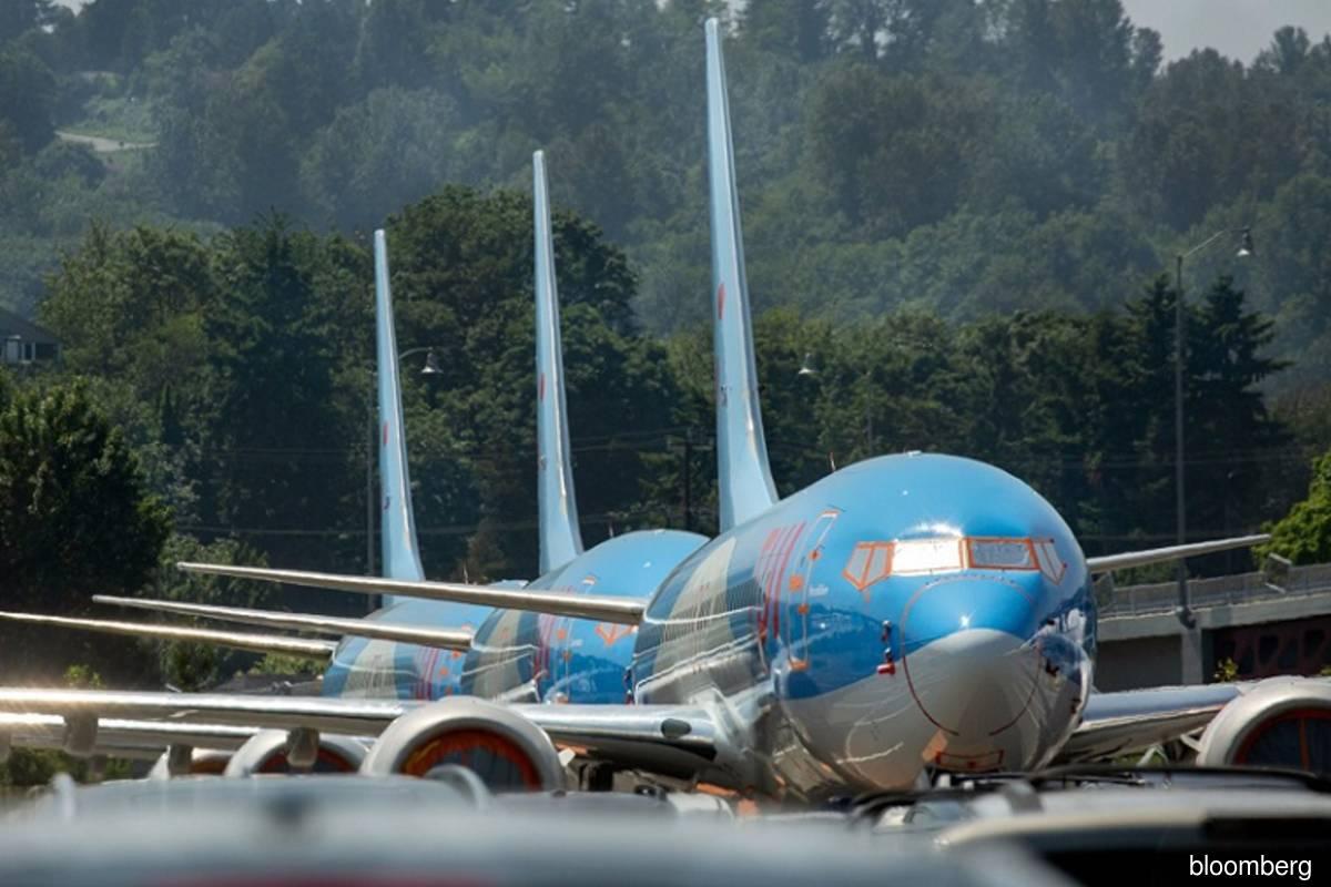 India lifts Boeing 737 Max ban, leaving China as last hurdle