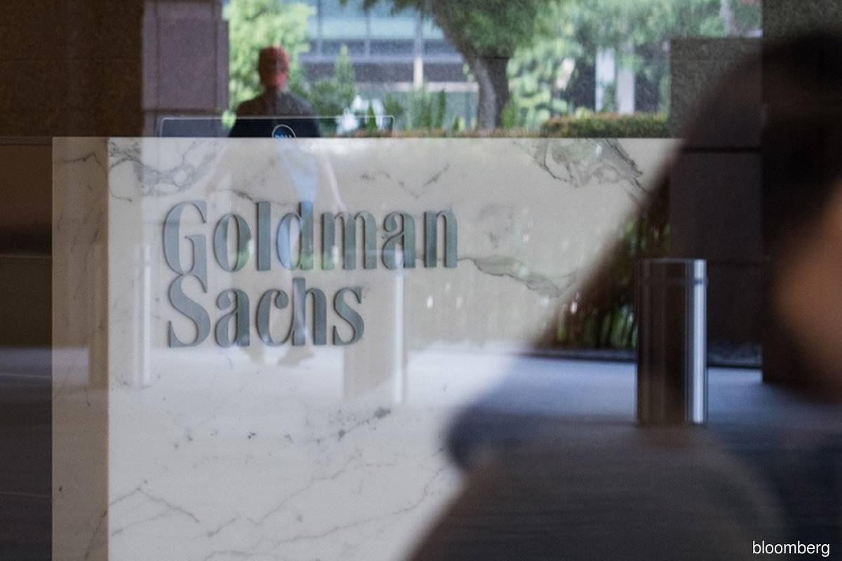 Goldman Sachs cashes in on M&A wave to cap stellar quarter for USbanks