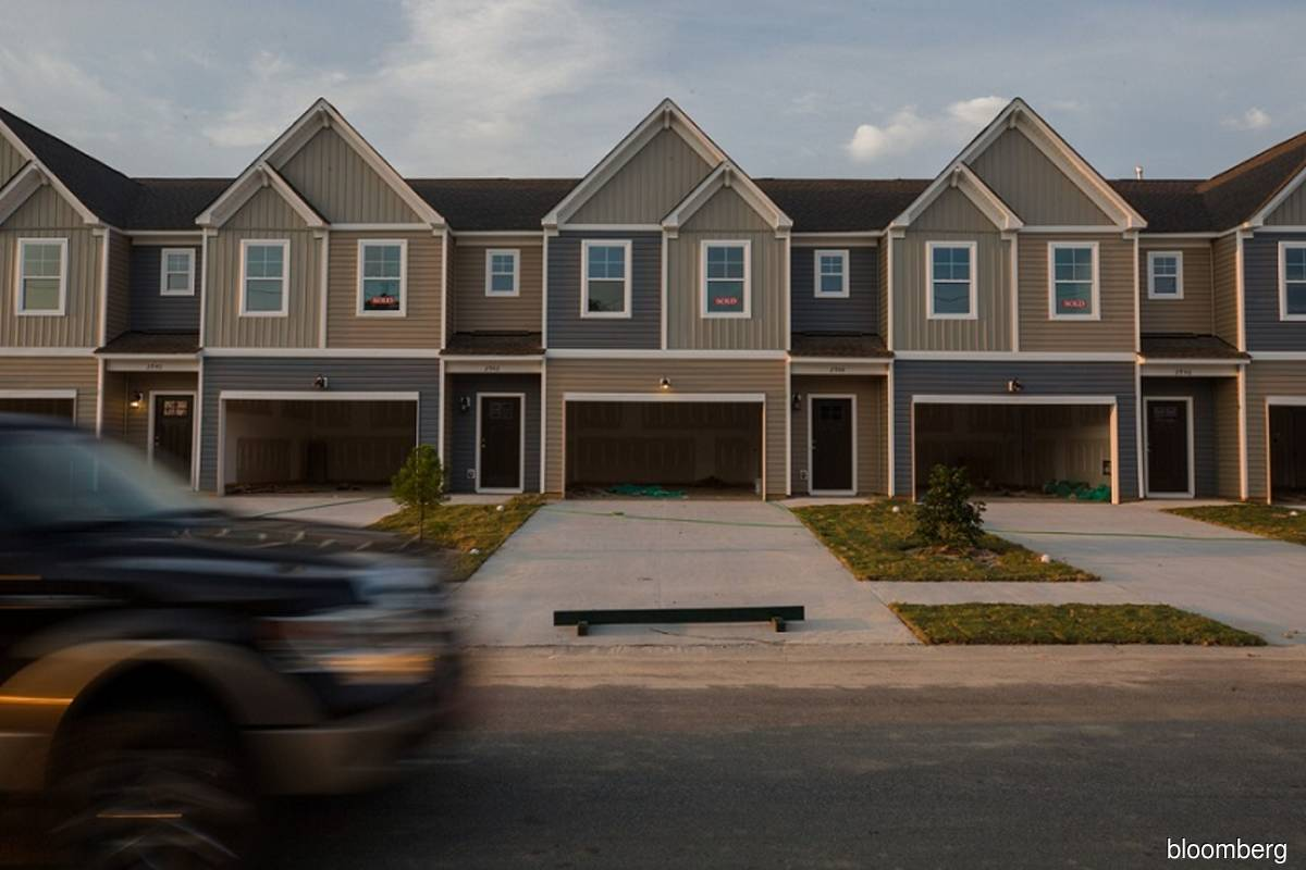 USannual home prices gain a record 18% in July