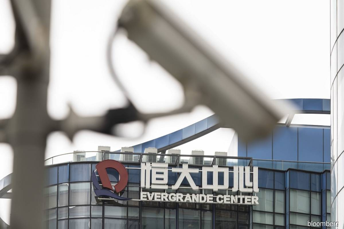 Market contagion tests Xi resolve on Evergrande, property curbs