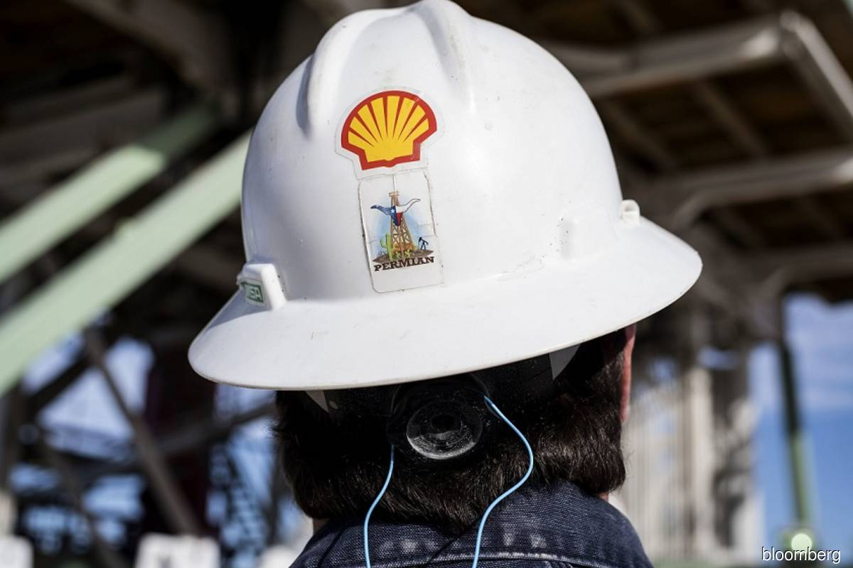 Shell investors get surprise US$7 bil payout on shale deal