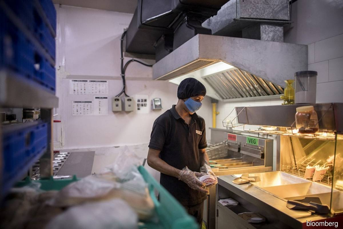 Cloud kitchen startup becomes third India unicorn born this week