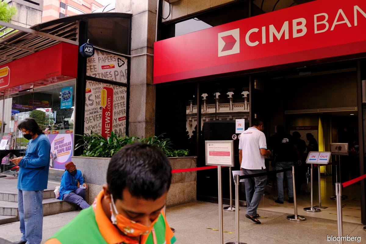 CIMB seeking better Indonesia deal with AIA Group, Sun Life — sources