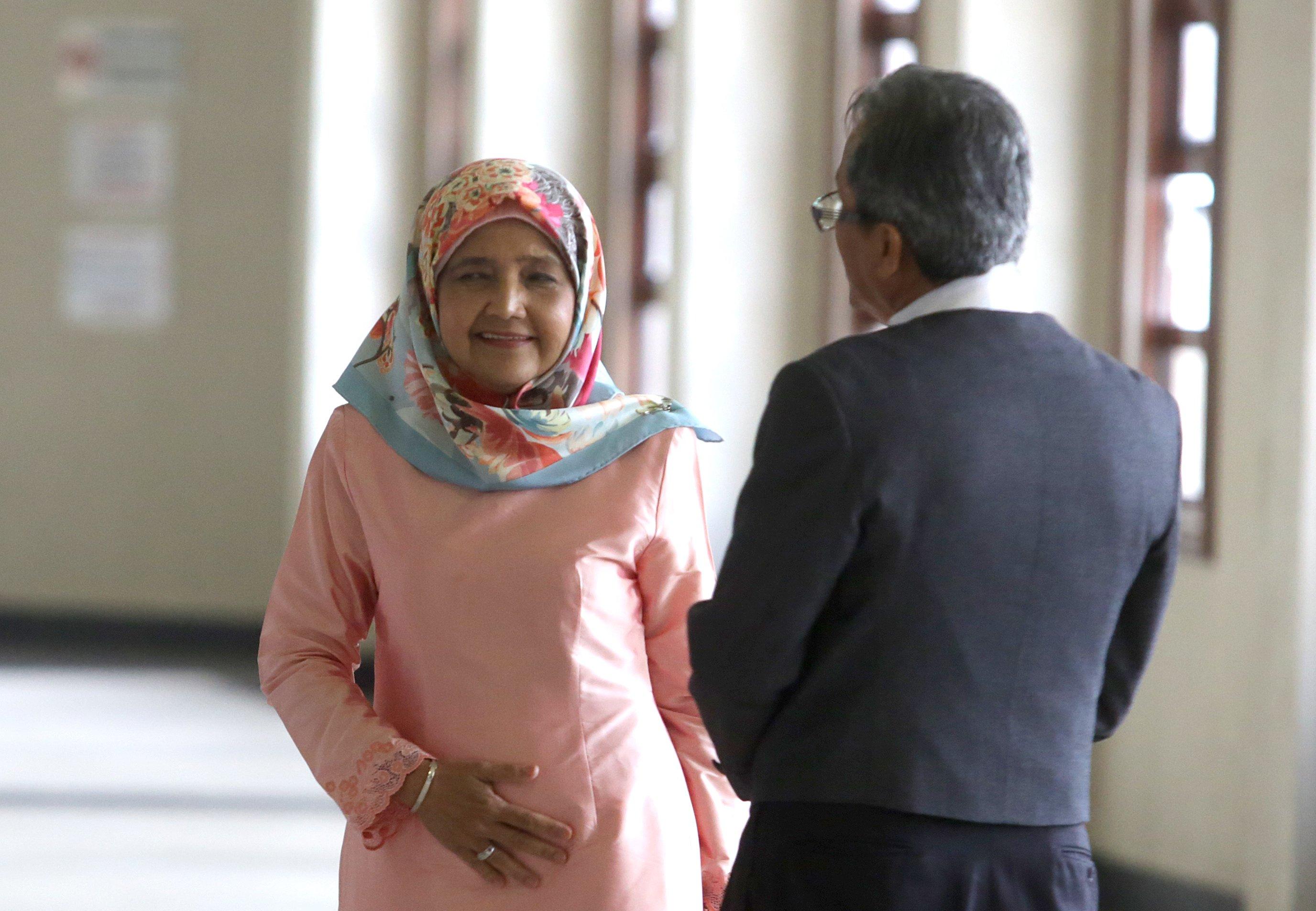 Day 21 of Najib's SRC trial: KWAP ex-CEO to resume testimony