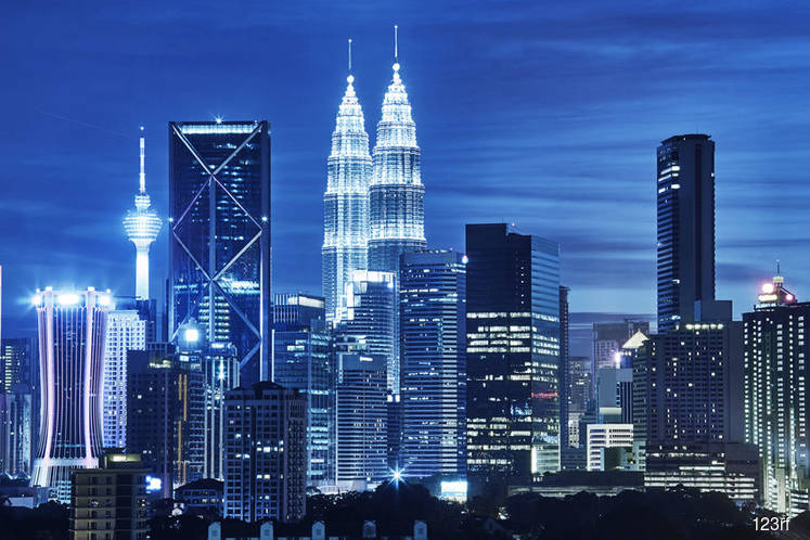 KL office rent declines moderated in 3Q2018, says Knight Frank