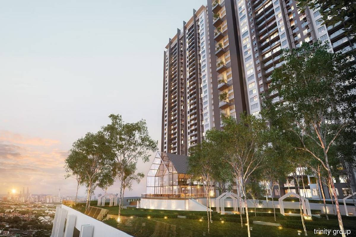 Trinity Lemanja 99% sold, on track for completion in 3Q2021