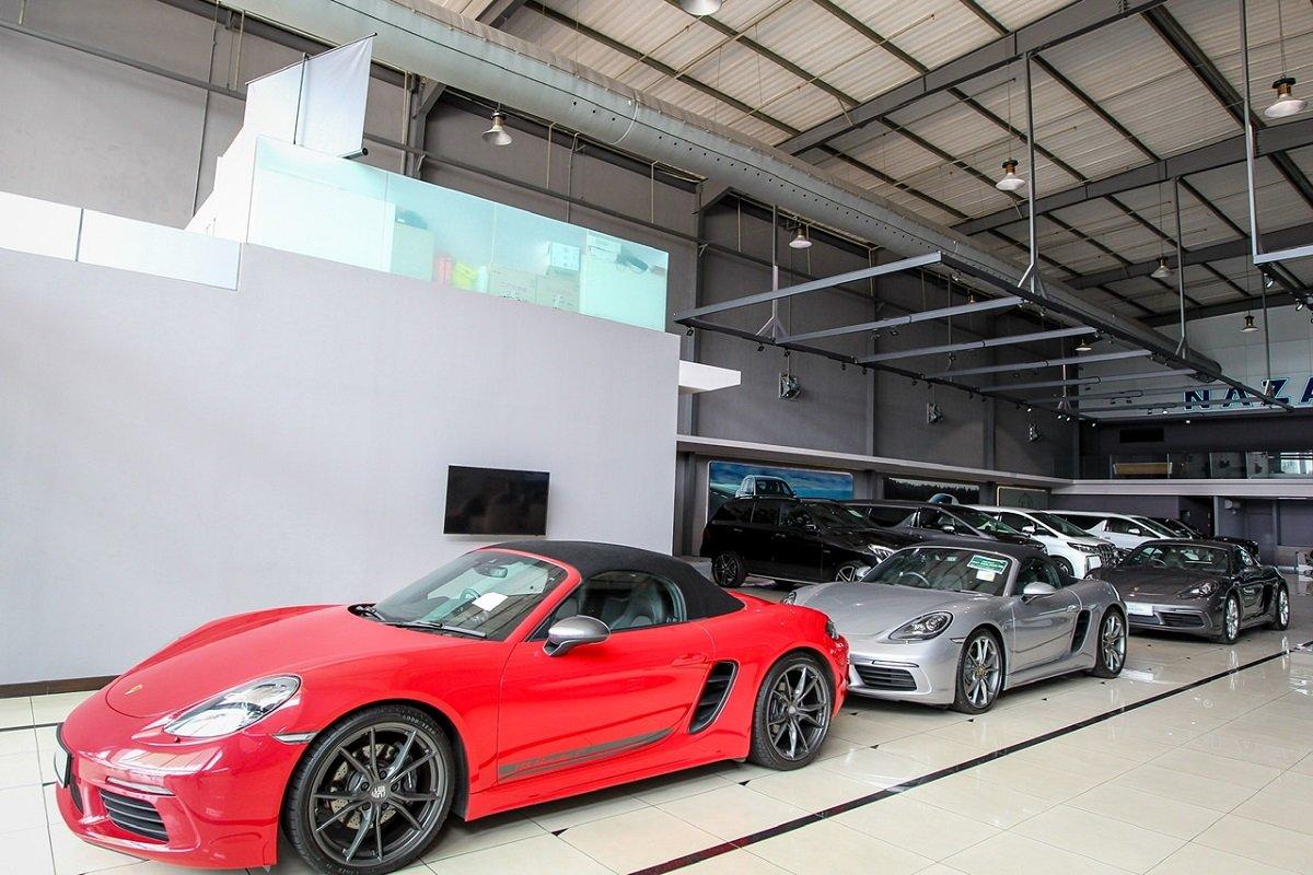 展望未来,大马车商公会预计,9月汽车销量将会上升,得益于主要行业复工及汽车公司继续致力于增加销量和收入。(摄影:Shahrill Basri/The Edge)